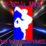 B-Boy Mix (as heard on BPM Dance Radio)