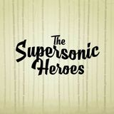 Matryoshka, le mucche, i sabato sera: Supersonic Heroes live @ Zammù