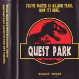 Top Buzz - Quest, '100th Quest' 7th August 1993