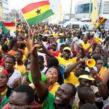 More afrobeats...enjoy. #Ghana #Nigerian #Jamaican