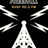 FreeFall 515 - Steinski Interview