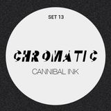 Cannibal Ink @ Chromatic 13