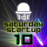 Saturday Startup 10