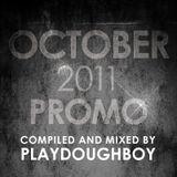 October 2011 Promo Mix