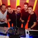 Partydul KissFM ed461 sambata part2 - ON TOUR Space Club Iclod (Cluj)