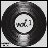 -xxx   KENGO MIX  Vol.1   xxx-
