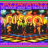 BOOGIE AWAY THE TROUBLES 3: Carl Douglas, ABBA, Imagination, SOS Band, Frankie Valli, George McCrae