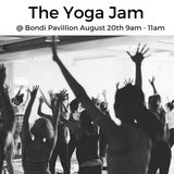 1hr Yoga Jam @ Bondi Pavillion Warm Up Mix