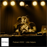 Nenad Todic - Little Helpers Podcast #002
