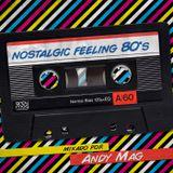 Nostalgic Feeling 80s