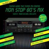 Eighties Mix Side B - Mixed By Roel Dieltjens