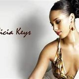 DJ Suspense - Alicia Keys Mixxx