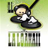 La Loakaii @ digital konfusion, FM4, Vienna