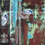 DJ Vadim & DJ Primecuts - Architects Of The Great (Jazz Fudge Records, 1998)