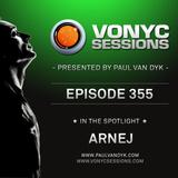 Paul van Dyk's VONYC Sessions 355 - Arnej