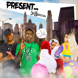 'Present' Mixtape - mixed by @JoeSensation