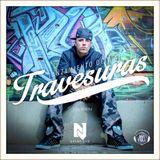 Mix TRAVESURAS  II - Deejay Jota ║Jolvien Edit'║