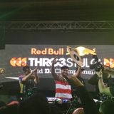 REDBULL THRE3STYLE JIMMIX MEXICO FINALES