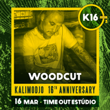 Woodcut Mix Exclusive K16 Pt3 Jungle Edition 2018