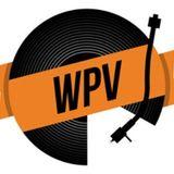 Vincent Black @ We Play Vinyl #05 - Jarring Effects - Live Station DIY - 15 02 2014
