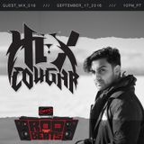 ROQ N BEATS - DJ JEREMIAH RED 9.17.16 - GUEST MIX: HEX COUGAR- HOUR 2