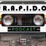 R.A.P.I.D.O #6 (Olivier / Barcelona)