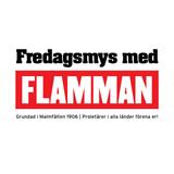 Fredagsmys med Flamman #4