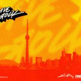 Livestock Toronto Mixtape - Turntable Monkz