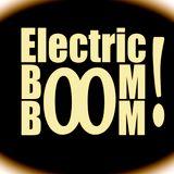 Jennifer Marley - Electric Boom Boom 246 (Tech House)