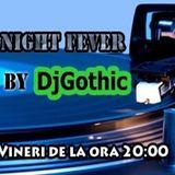 Friday Night Fever Ed.3 Cu Dj Gothic @ RadioYouRomania