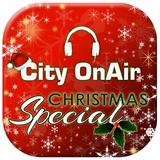 City OnAir Christmas Show 2013 - Short Version