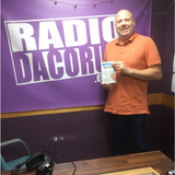 Happiness Realised with Richard 'Smiler' Bevan and Radio Dacorum's Sarah Lowther