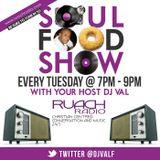 The Soul Food Radio Show February 10, 2015