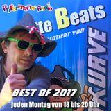 FETTE BEATS Die Radio Show mit DJ Ostkurve Best of 2017 auf Ballermann Radio! Teil 2