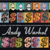 "Winter Mix Spécial ""Andy Warhol"" - Compiled & Mixed by SebA"