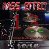 Mass Effect with Luis Evangelista EP13