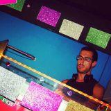 PEDRO MUÑUMER - BEARD & POP - MADRID 21/11/2014