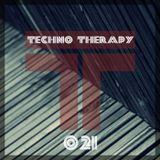 Alex Shinkareff - Techno Therapy 021 [25.09.15]