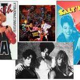 Hot, Cool & Forever: The Salt-n-Pepa Anthology