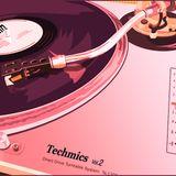Techmics Vol.2