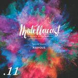 DJ MoCity - #motellacast E11 - 15-07-2015 [Special Guest: Radyous]