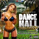 DANCEHALL INVASION 5 OLD VS NEW