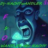 Dj-NACHTwANDLER-BASS RAUM WOHNUNG dEr NACHT.F.s.O.NACHTwERK RECORD.2013