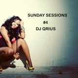 Sunday Sessions #4 (Early-Mid 2000's R&B) - Mix by DJ Qrius