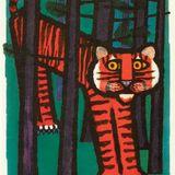 ZOOECHO RECORDS #16 Tygrys / Tiger (Ayako Mori) Microwave radio 25/Nov/2012