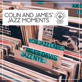 Colin and James' Jazz Moments - Episode 2