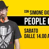People of the night 090618 con Simone Gioiella