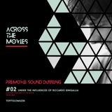 ToffoloMuzik - pre movie sound dubbing / RICCARDO SINIGALLIA