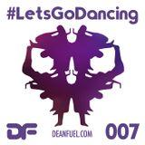 DEAN FUEL - Lets Go Dancing – 007