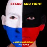 """MELBOURNE'S MUSOS With JAMES MORRISON """"THE VOICE""""- """"STAND & FIGHT"""" EP RELEASE INTERVIEW DEC 2015"""